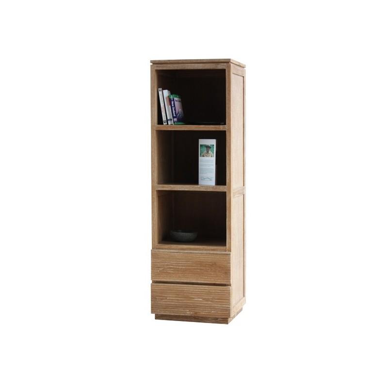 etag re colonne en teck en v te chez origin 39 s meubles. Black Bedroom Furniture Sets. Home Design Ideas