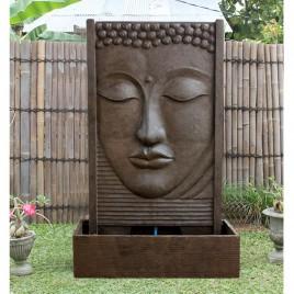 Fontaine tête de bouddha GM