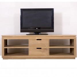 meuble Tv teck City 140