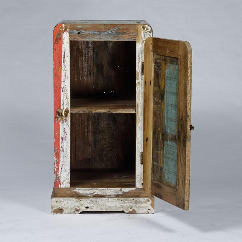 meuble vintage repro glaci re pas cher en vente chez origin 39 s meubles. Black Bedroom Furniture Sets. Home Design Ideas