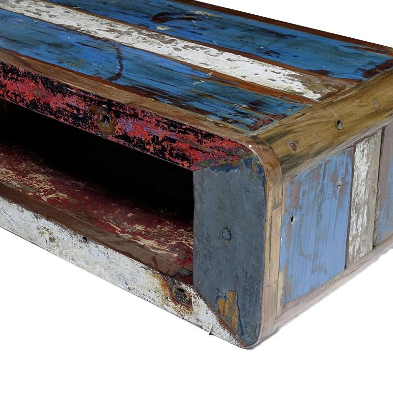 meuble bois bateau recycle. Black Bedroom Furniture Sets. Home Design Ideas