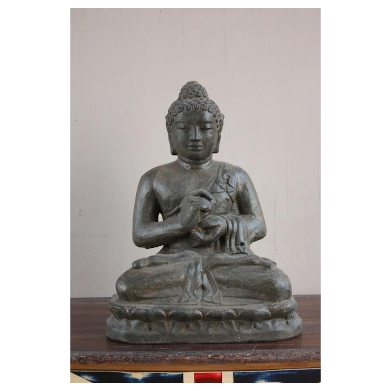 Bouddha méditation PM